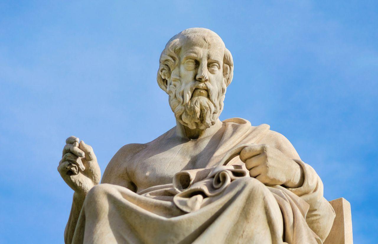 قراءات في كتب كبار الفلاسفة 2: كتاب الجمهورية.. أفلاطون - حرف اند فاصلة